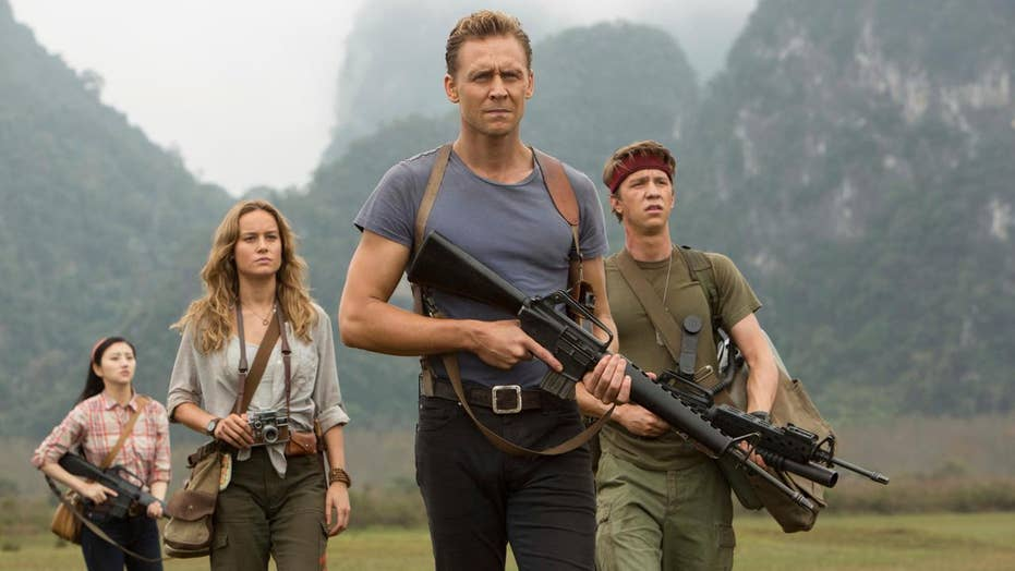 Is 'Kong: Skull Island' worth your box office dollars?