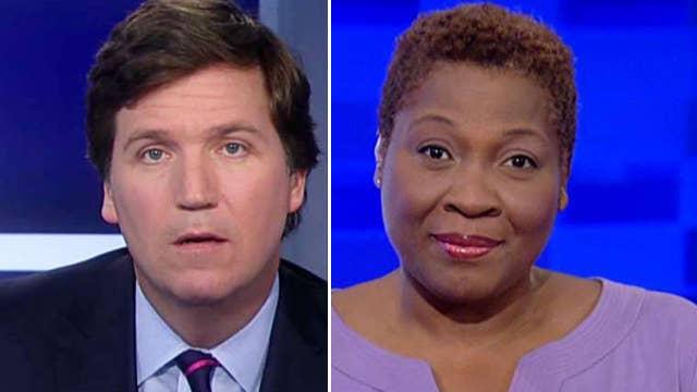 Tucker vs. Jehmu: Trump attempts 'deal' with women's clinics
