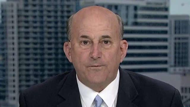 Rep. Gohmert outlines his problems with GOP health care bill