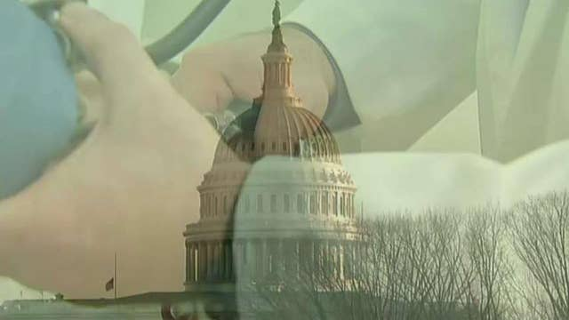 Will health care fight delay tax reform timeline?