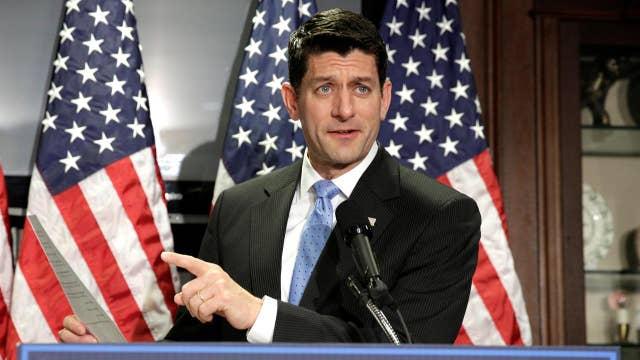 Republicans advance health bill amid conservative backlash