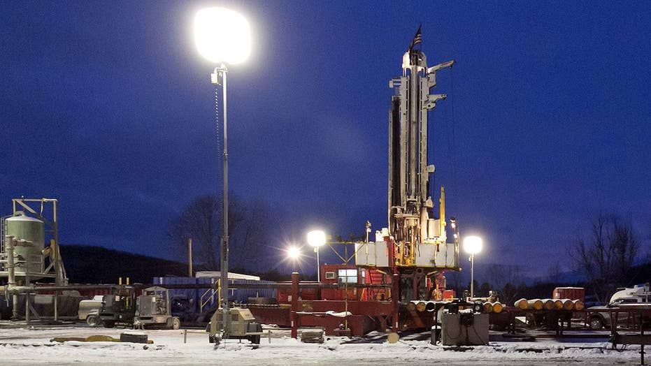 Is fracking really so bad?