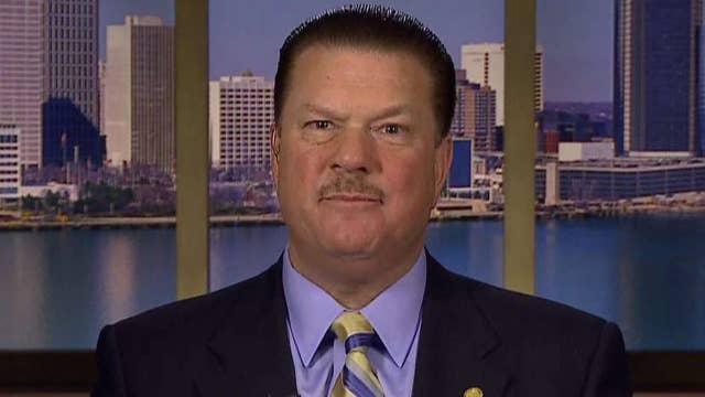 Michigan state representative wants to 'lock the clock'