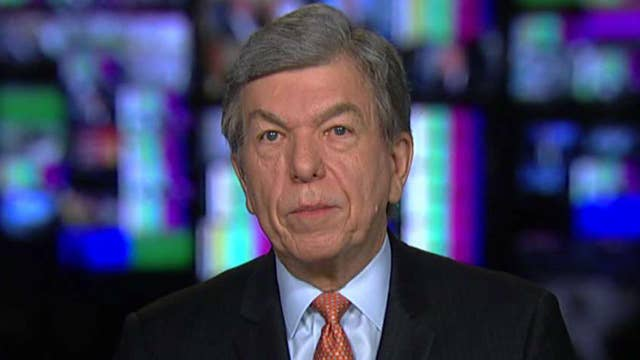 Roy Blunt on Russia probe: Important to answer all questions