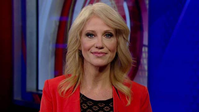 Conway hits media 'know-it-alls'