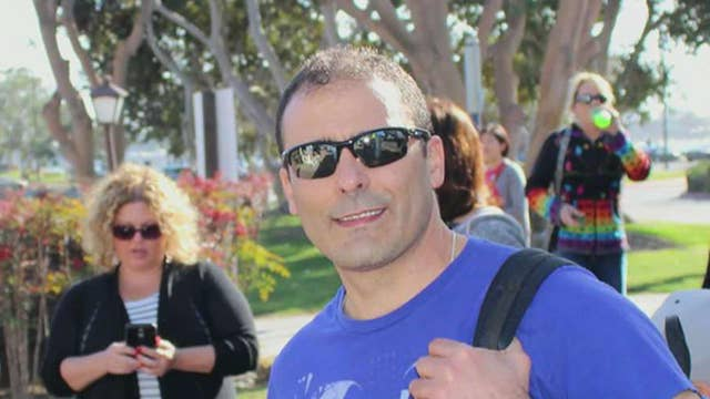 Eric Shawn reports: A plea from an American jailed in Iran
