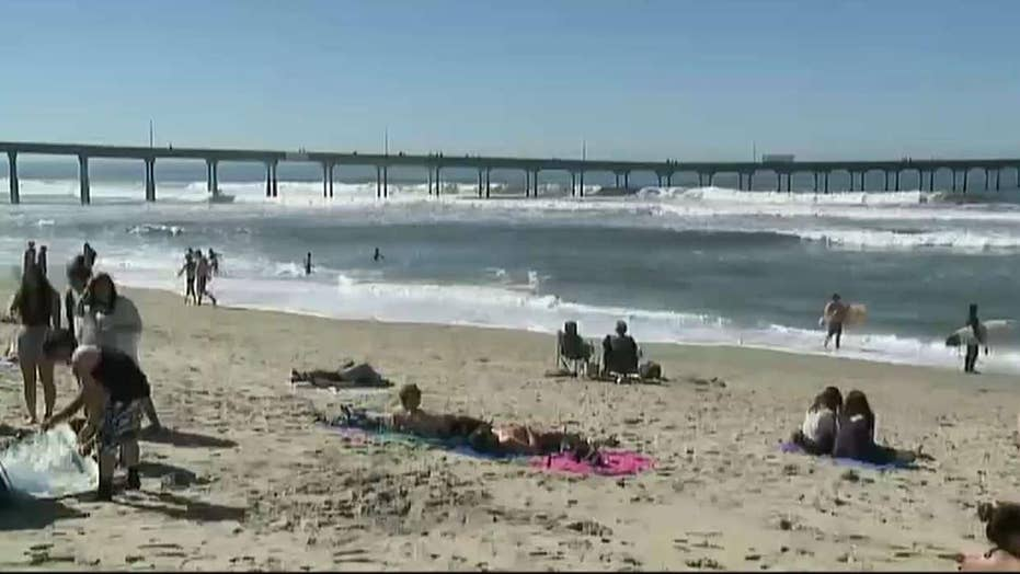 Spring break planning: How to save time and money