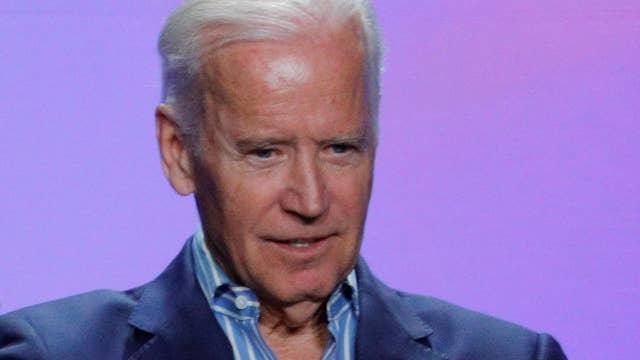 Biden talks advancements in cancer treatment at SXSW