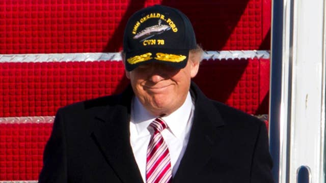 Trump reportedly seeking to loosen counterterror rules