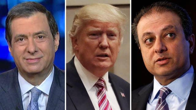 Kurtz: Trump attorney firings should be a non-story
