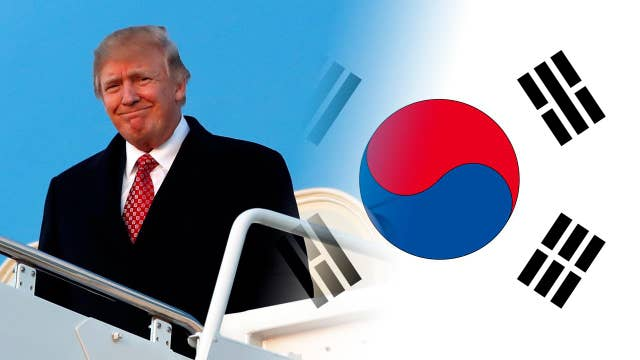 The state of US-South Korea relations