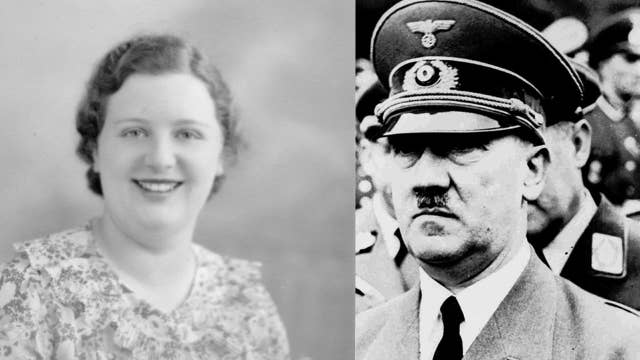 How women found their voices during WWII