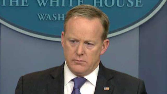 Spicer: Resignation of US attorneys is common practice