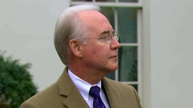 White House responds to CBO report