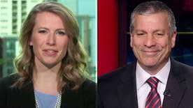 But if tax cuts don't come soon, will those good vibes turn bad? Hadley Heath Manning and Charlie Gasparino join the debate