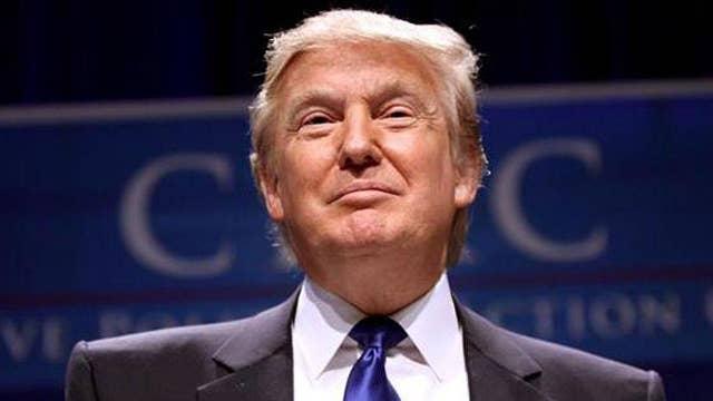 Pres. Trump on 'Tucker Carlson Tonight' Wednesday!
