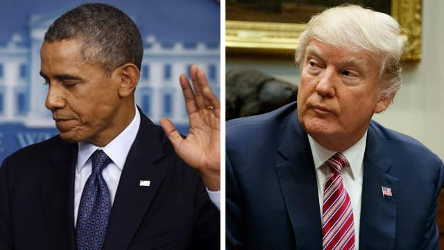Why there may never be proof even if Obama spied on Trump