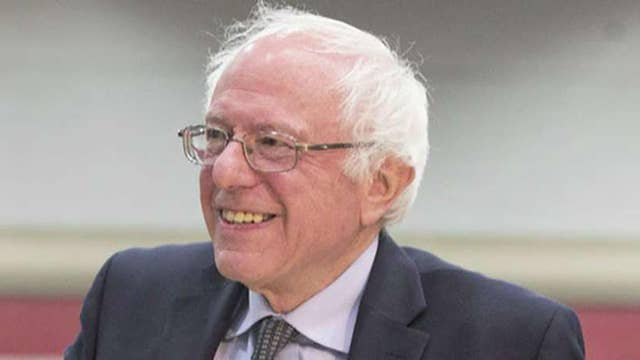 Fox Flash: Bernie bro backlash?