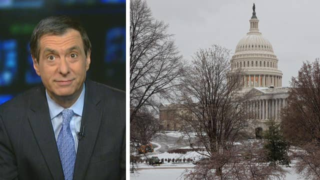 Kurtz: A blizzard of conflicting claims