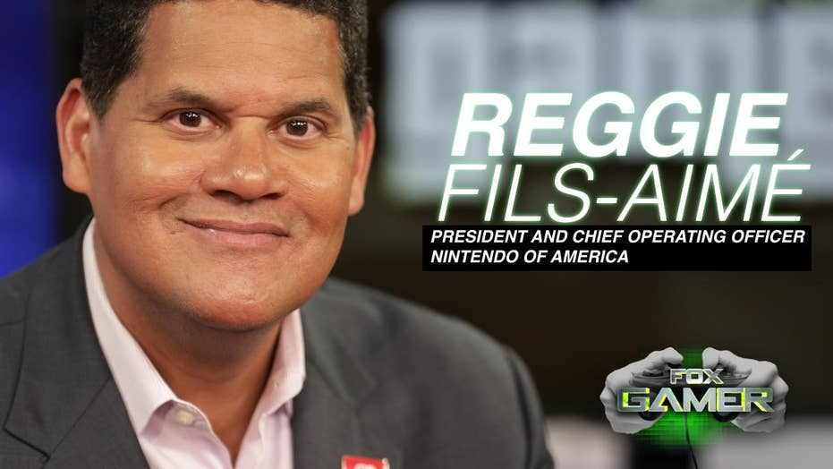 Reggie Fils-Aime: Nintendo is focused on the next big idea
