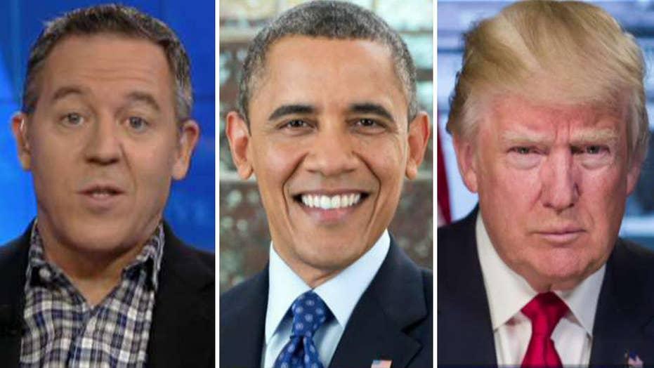 Gutfeld: Unlike Obama, Donald Trump wants to win
