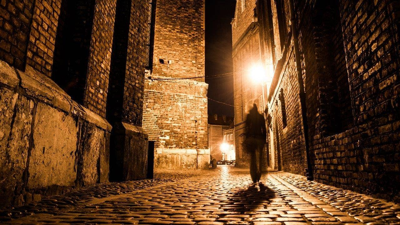 Image result for Jack the Ripper mystery: Researchers hit roadblock