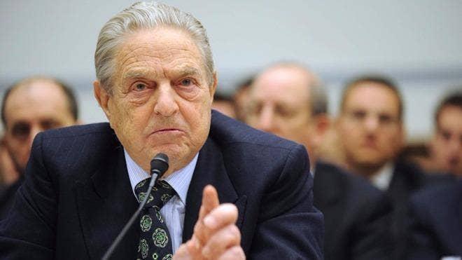 GOP senators ask Tillerson to probe US funding of Soros groups abroad