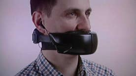 Inventors create voice mask to 'protect speech privacy' in open space environments
