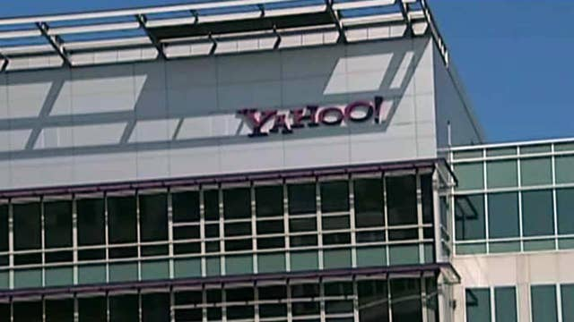 DOJ to make announcement on Yahoo hack attack