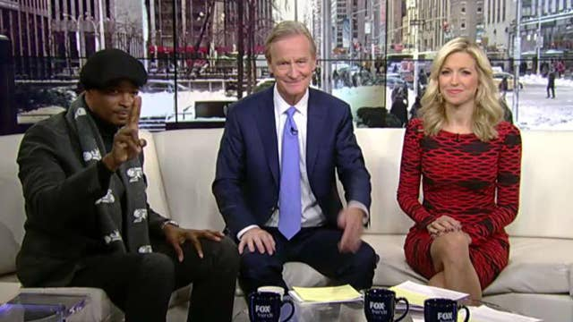After the Show Show: Damon Wayans