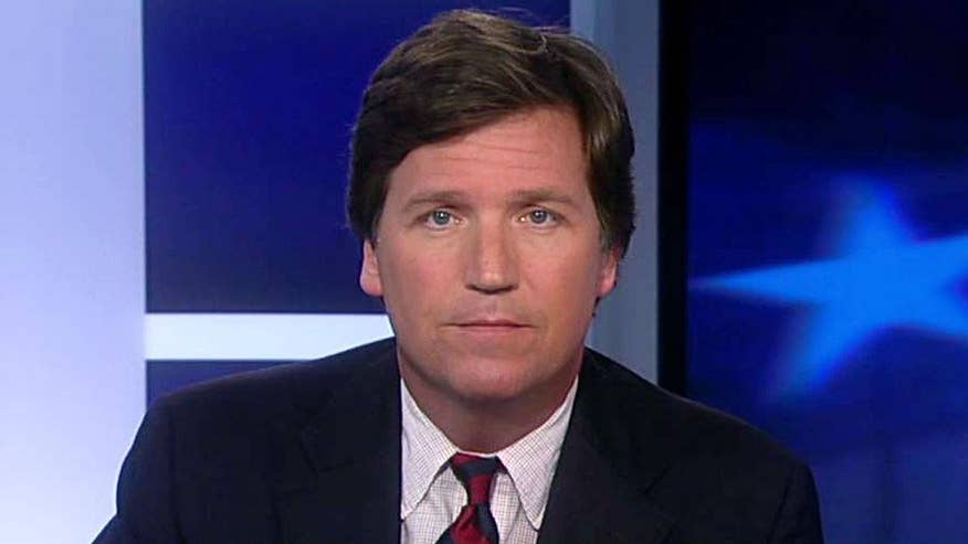 Tucker Carlson: NBC did more to meddle in 2016 election than Russia by being behind the worst of all leaks - the infamous Access Hollywood Trump tape to WaPo, which could have swayed the elections more than Russian hackers #Tucker