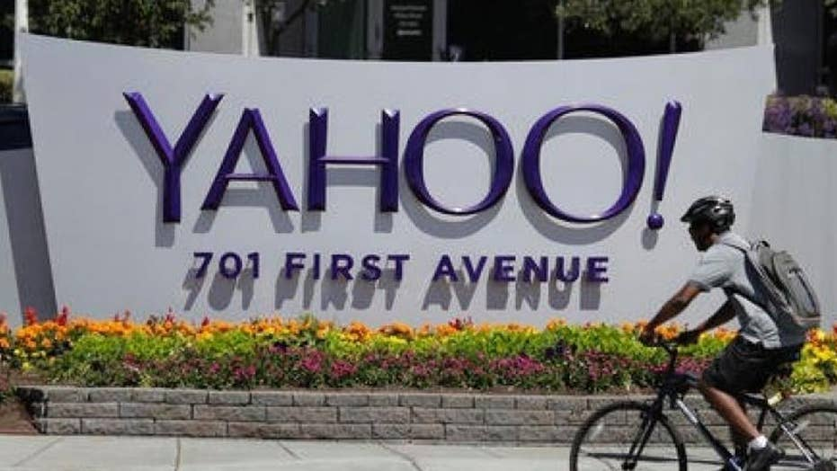 DOJ charges 2 Russian intel officers in Yahoo data breach