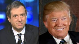 'MediaBuzz' host Howard Kurtz weighs in on the media reaction to President Trump's proposed budget cuts