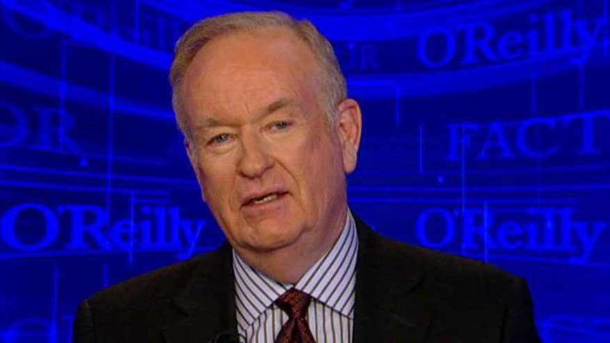 'The O'Reilly Factor': Bill O'Reilly's Talking Points 3/15; Plus reaction from Charles Krauthammer