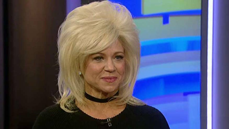 'Long Island Medium' Theresa Caputo had her brain tested to prove she has a gift