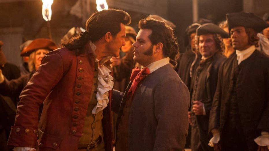 'Beauty and the Beast' director 'sick' of controversy