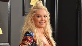 Erika Jayne plans to push the limit with sexy wardrobe on 'DWTS'