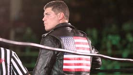 Beyond the Ring with Cody Rhodes: Former WWE star Cody Rhodes opens up about his wrestling family, carrying his father Dusty Rhodes' torch, and taking his new fight to Ring of Honor