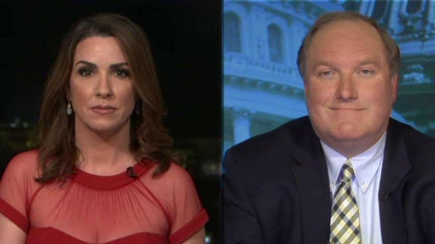 Sara Carter and John Solomon provide insight on 'Hannity'
