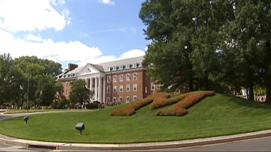 University of Maryland assigns staff position to undocumented student population