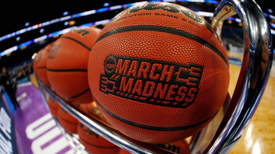 Pentagon warns employees not to stream March Madness at work