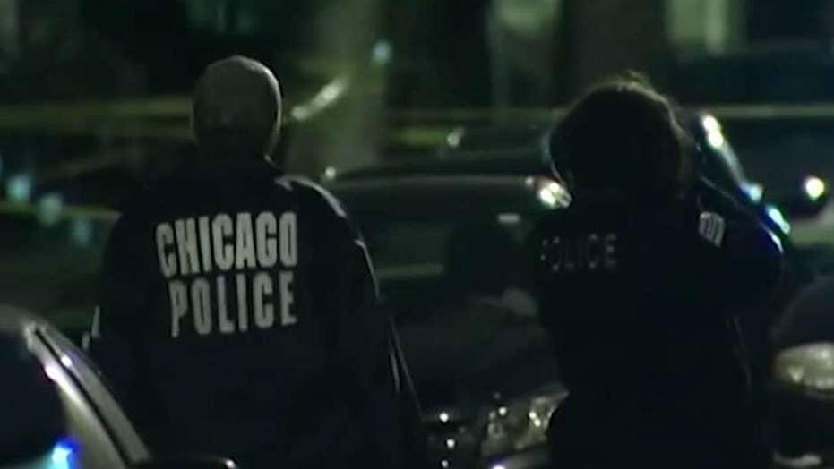Critics slam lax prosecutions of gun crimes in Chicago