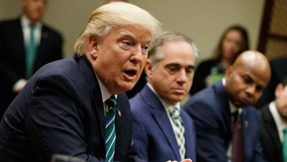 Concern Trump cuts could hurt Meals on Wheels