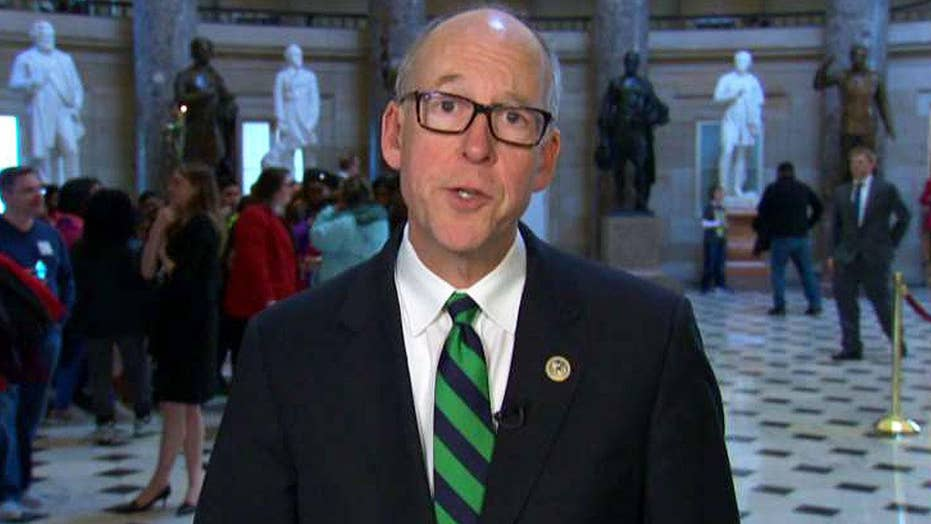 Rep. Walden's message for health care reform 'doomsdayers'