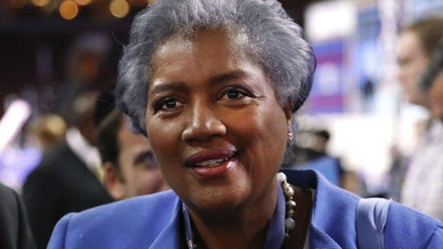 Brazile admits she shared debate questions with Clinton camp