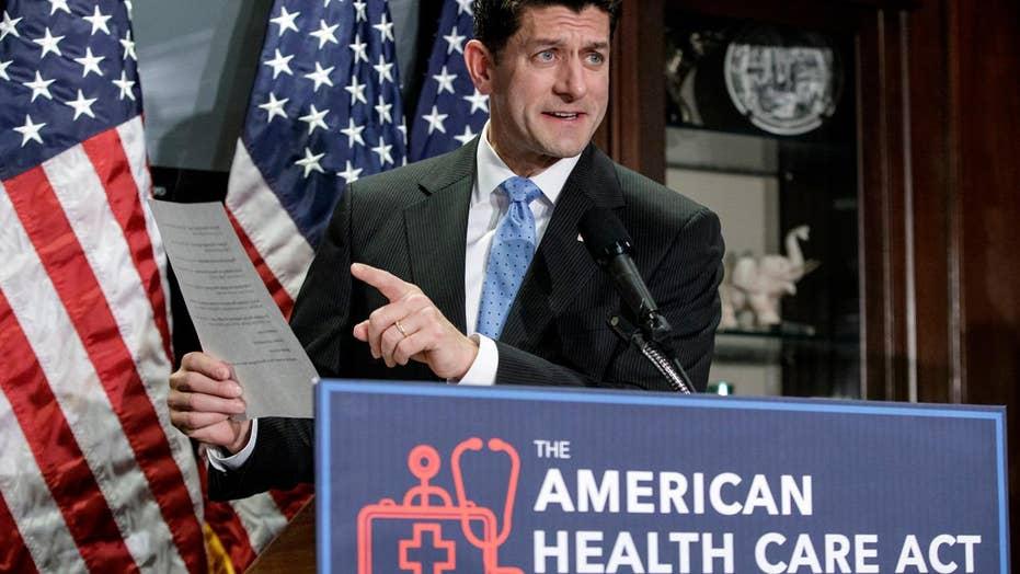 Making sense of the CBO's health care score