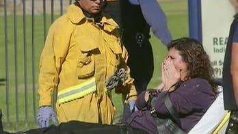 San Bernardino terror attack victims still fighting to get proper treatment