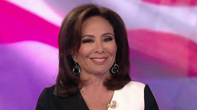 Judge Jeanine: Do not buy into the narrative of the left