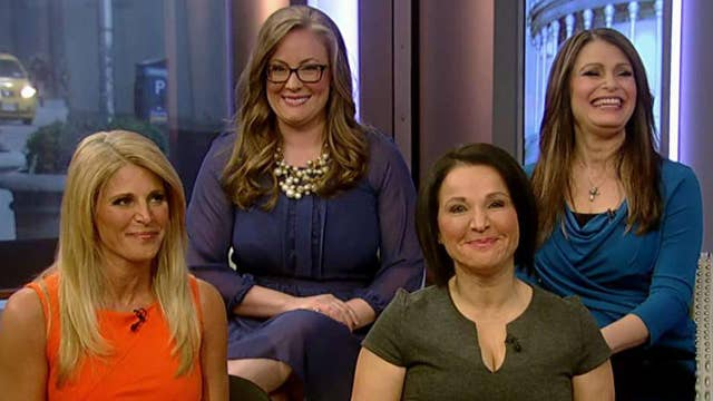 'Security moms' react to media coverage of Trump and Russia