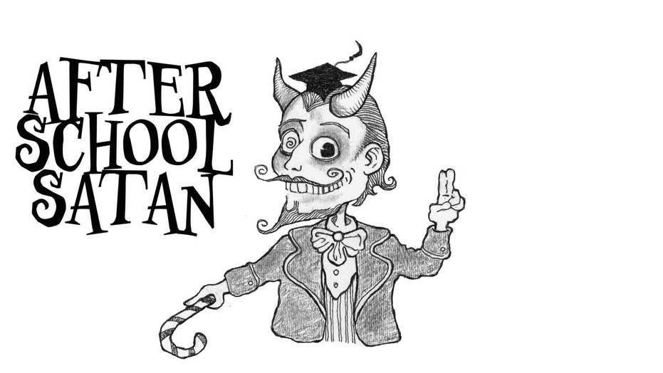 'After School Satan Club' gets quick tax-exempt status